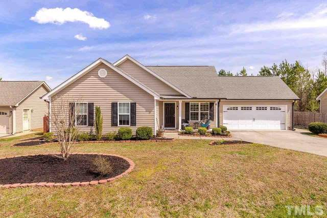 109 Kinloss Way, Stem, NC 27581 (#2307692) :: The Results Team, LLC