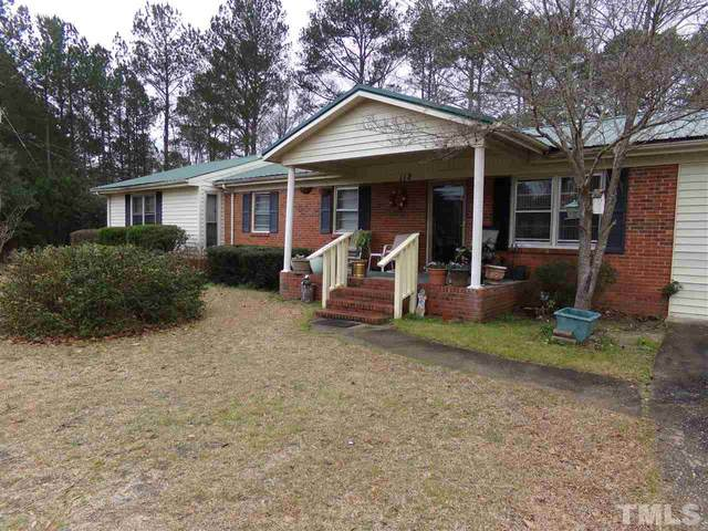 112 Crestway Drive, Rockingham, NC 28379 (#2307724) :: Spotlight Realty