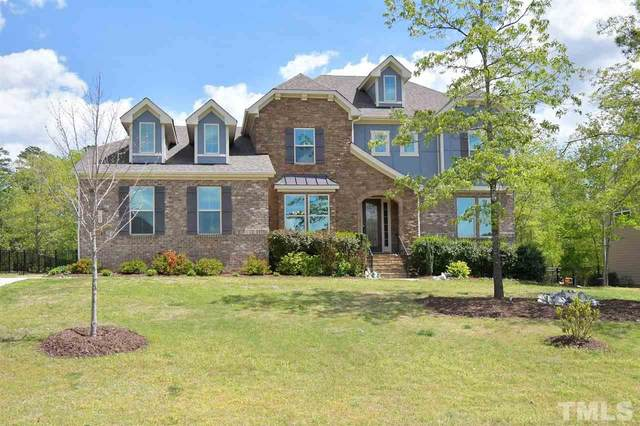 744 Covered Bridge Trail, Chapel Hill, NC 27517 (#2307755) :: The Jim Allen Group