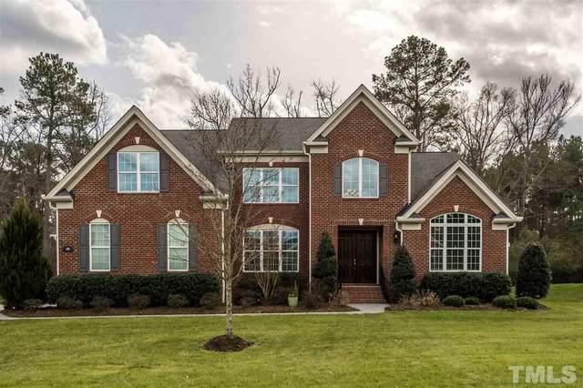 108 Swift Creek Crossing, Durham, NC 27713 (#2307780) :: Real Estate By Design