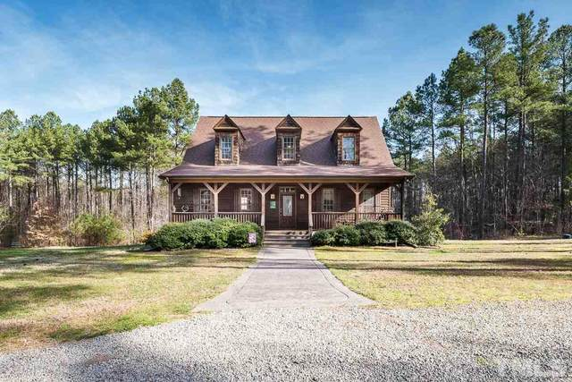 410 Whitetail Lane, Ruffin, NC 27326 (#2307783) :: The Perry Group