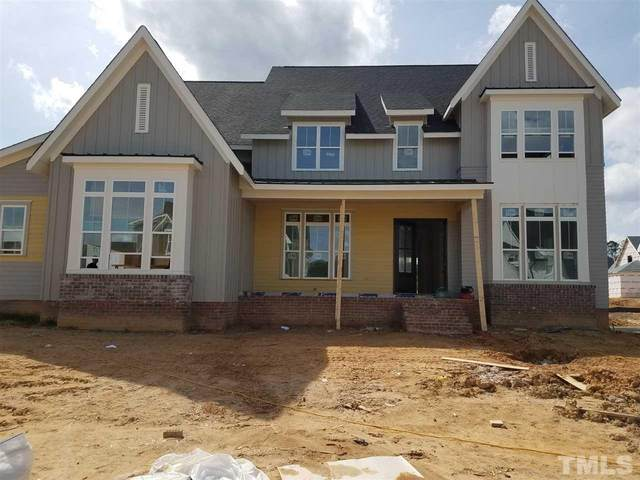 1814 Old Evergreen Drive, Apex, NC 27502 (#2307793) :: Raleigh Cary Realty