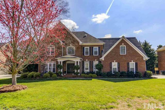 12324 Canolder Street, Raleigh, NC 27614 (#2307857) :: RE/MAX Real Estate Service
