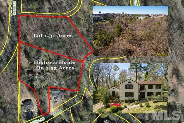 114 Laurel Hill Road, Chapel Hill, NC 27514 (#2307858) :: Classic Carolina Realty