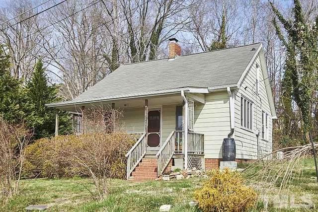 117 Sunset Circle, Hillsborough, NC 27278 (#2307869) :: Sara Kate Homes