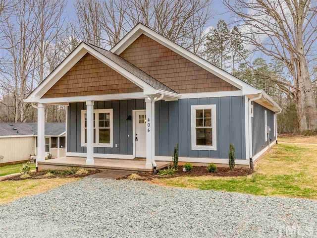 404 Lakeshore Drive, Hillsborough, NC 27278 (#2307881) :: Sara Kate Homes