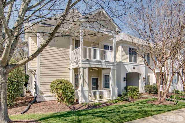 1301 Durlain Drive #201, Raleigh, NC 27614 (#2307884) :: RE/MAX Real Estate Service