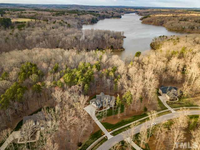 6101 Treyburn Point Drive, Durham, NC 27712 (#2307890) :: Marti Hampton Team brokered by eXp Realty