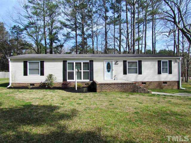 10941 Stage Drive, Raleigh, NC 27603 (#2307926) :: Spotlight Realty