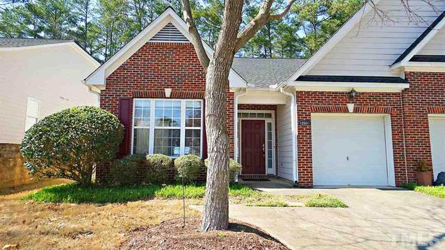 10501 Dapping Drive, Raleigh, NC 27614 (#2307952) :: RE/MAX Real Estate Service