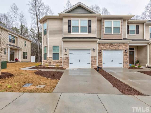 1107 Compass Drive, Durham, NC 27713 (#2307968) :: The Perry Group