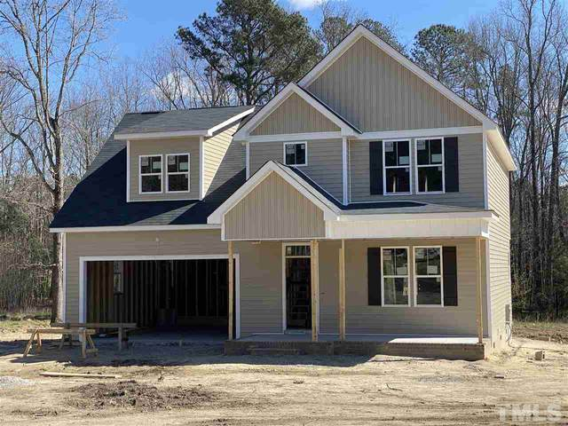 1057 Williams White Road, Zebulon, NC 27597 (#2307971) :: Foley Properties & Estates, Co.