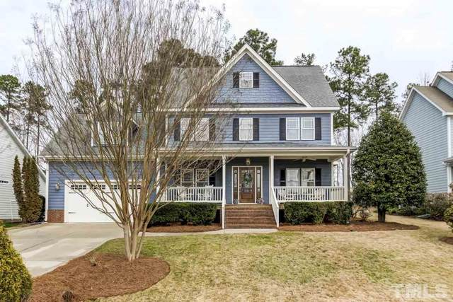 7244 Bedford Ridge Drive, Apex, NC 27539 (#2307975) :: Raleigh Cary Realty