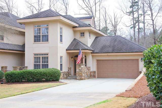 95115 Vance Knoll, Chapel Hill, NC 27517 (#2308023) :: Triangle Top Choice Realty, LLC