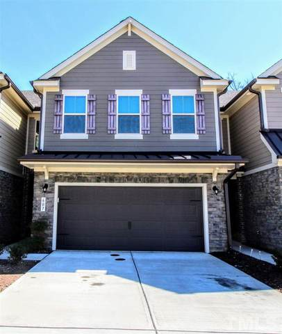 607 Rockcastle Drive #607, Cary, NC 27519 (#2308065) :: Triangle Top Choice Realty, LLC