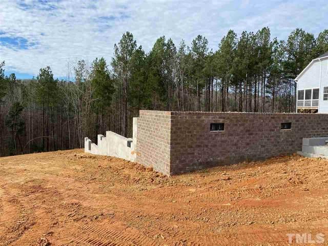 83 Winding Creek Loop S, Chapel Hill, NC 27517 (#2308084) :: The Jim Allen Group