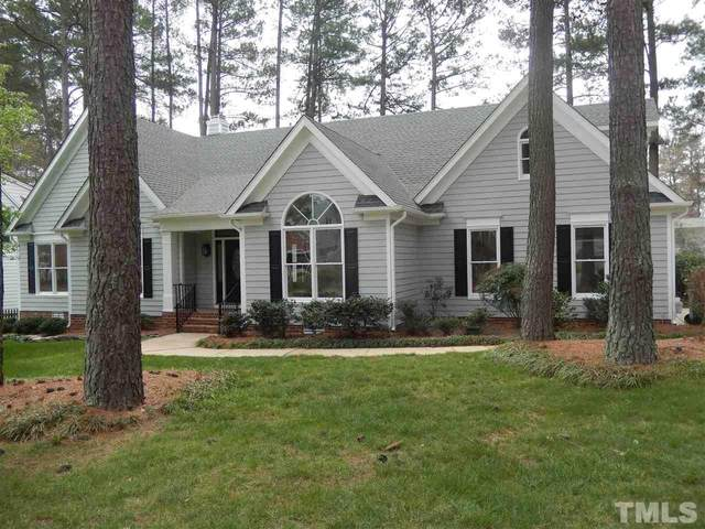 111 Burlingame Way, Cary, NC 27513 (#2308097) :: Triangle Top Choice Realty, LLC