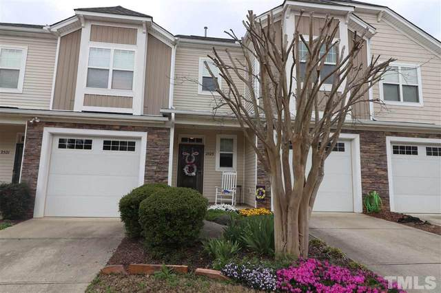 2523 Spring Oaks Way, Raleigh, NC 27614 (#2308130) :: RE/MAX Real Estate Service