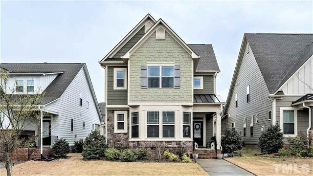 913 Woodland Grove Way, Wake Forest, NC 27587 (#2308166) :: Raleigh Cary Realty