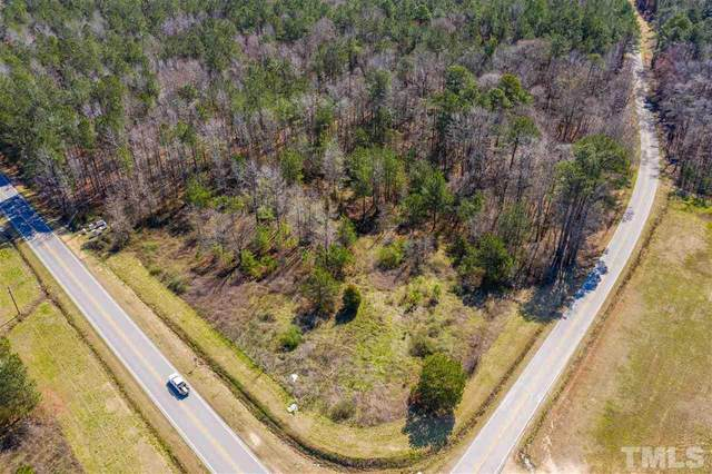 Lot 2 Nc 42 Highway, Selma, NC 27576 (#2308171) :: RE/MAX Real Estate Service