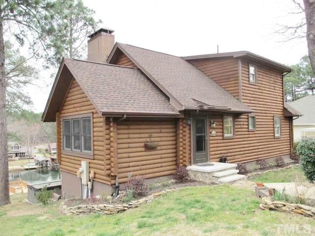 1062 Vic Keith Road, Sanford, NC 27332 (#2308201) :: Sara Kate Homes