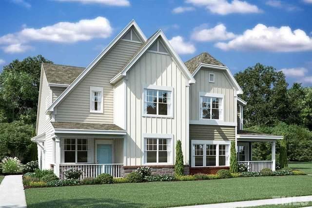 205 Amethyst Way, Durham, NC 27703 (#2308206) :: Triangle Top Choice Realty, LLC
