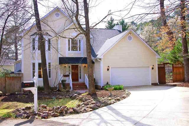 100 William White Court, Carrboro, NC 27510 (#2308228) :: RE/MAX Real Estate Service
