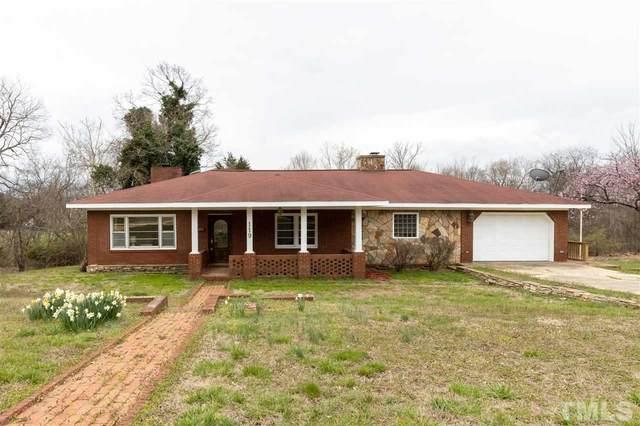 119 N Nash, Hillsborough, NC 27278 (#2308234) :: Sara Kate Homes