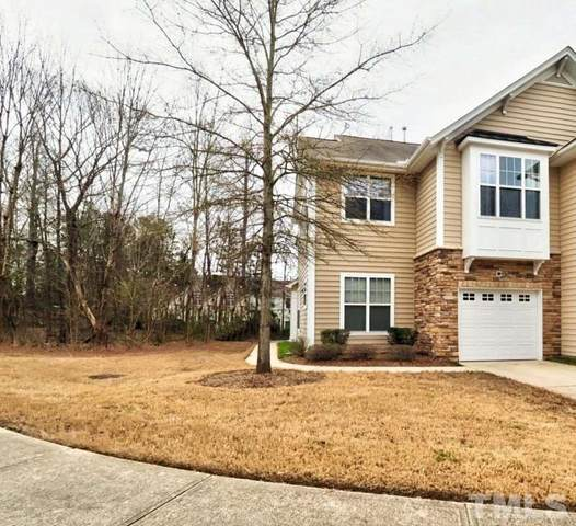 901 Grace Point Road, Morrisville, NC 27560 (#2308265) :: M&J Realty Group