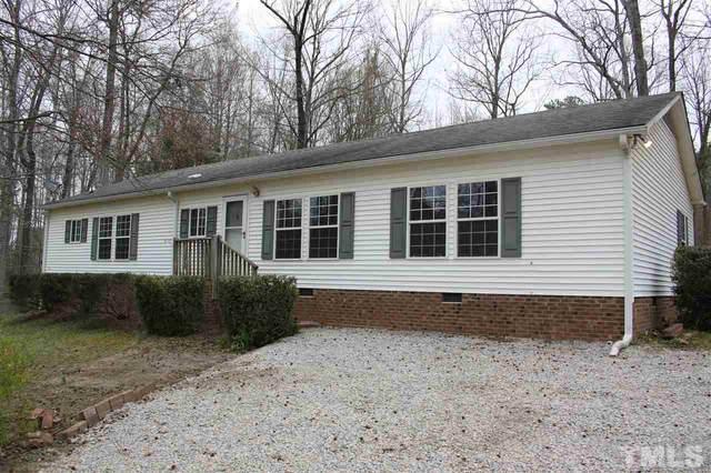 127 Jennifer Lane, Youngsville, NC 27596 (#2308285) :: RE/MAX Real Estate Service