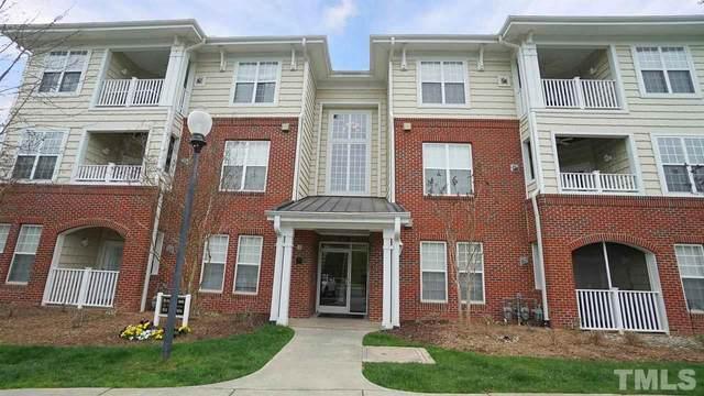834 Providence Glen Road #834, Chapel Hill, NC 27514 (#2308286) :: RE/MAX Real Estate Service