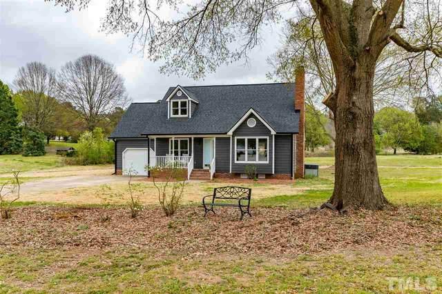 2565 Oakes Plantation Drive, Raleigh, NC 27610 (#2308295) :: Foley Properties & Estates, Co.