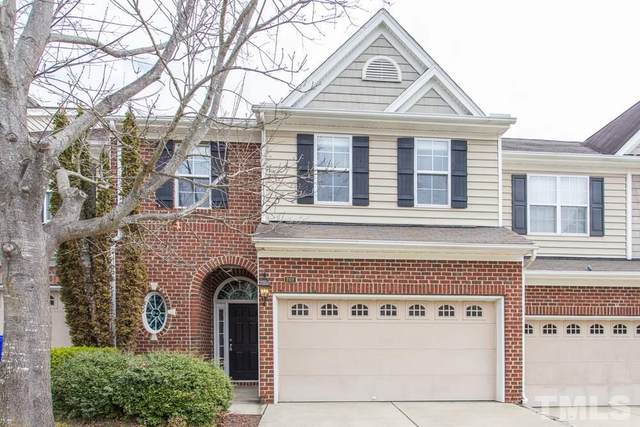 202 Chateau Place, Chapel Hill, NC 27516 (#2308314) :: Sara Kate Homes