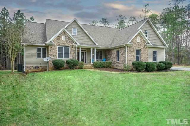 199 Canaan Shores Road, Littleton, NC 27850 (#2308318) :: Sara Kate Homes