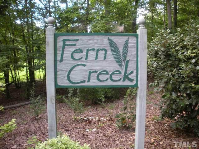347 Fern Creek Trail, Pittsboro, NC 27312 (#2308323) :: Real Estate By Design
