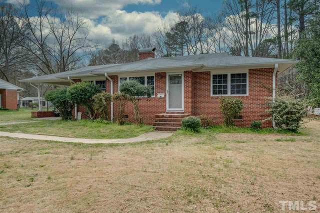 2507 Richwood Road, Durham, NC 27705 (#2308360) :: RE/MAX Real Estate Service