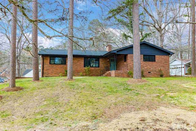 5905 Deblyn Avenue, Raleigh, NC 27612 (#2308364) :: Raleigh Cary Realty