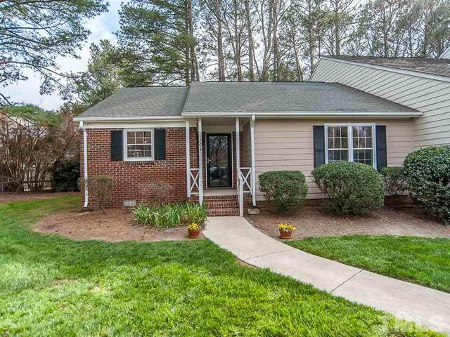 205 Bracken Court, Raleigh, NC 27615 (#2308372) :: Triangle Top Choice Realty, LLC