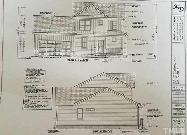 4071 Old 75 Highway, Stem, NC 27581 (#2308375) :: The Perry Group