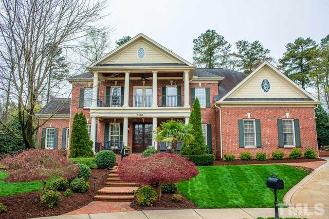 3100 Canoe Brook Parkway, Raleigh, NC 27614 (#2308386) :: Real Estate By Design