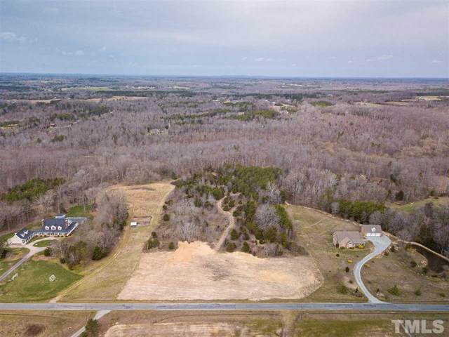 Allen Jarrett Drive, Mebane, NC 27302 (#2308399) :: Triangle Just Listed