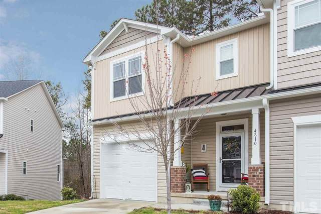 4810 Landover Bluff Way, Raleigh, NC 27616 (#2308431) :: Triangle Top Choice Realty, LLC