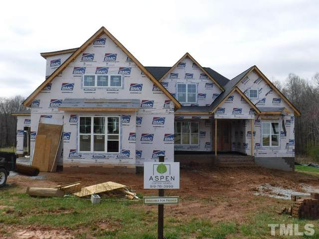 3240 Donlin Drive, Wake Forest, NC 27587 (#2308441) :: The Jim Allen Group