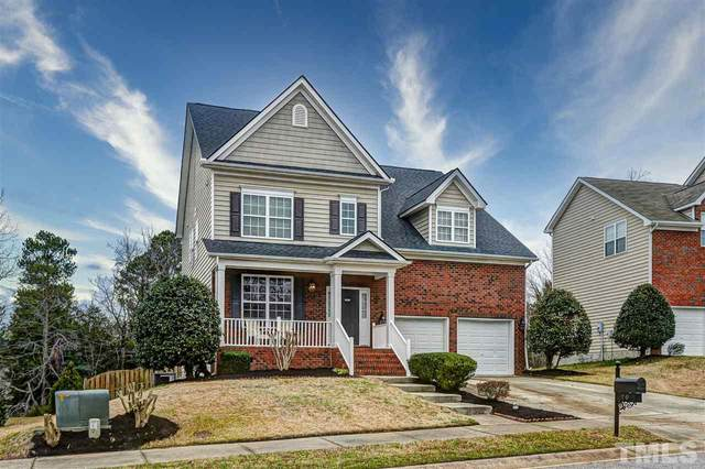710 Redford Place Drive, Rolesville, NC 27571 (#2308451) :: The Jim Allen Group