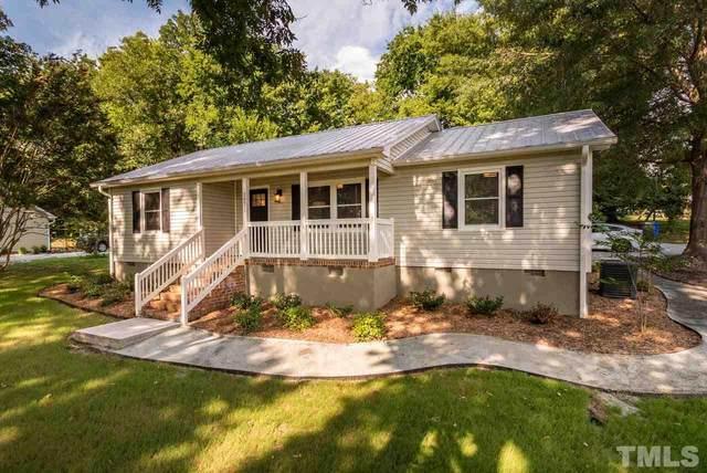 207 Allen Ruffin Avenue, Hillsborough, NC 27278 (#2308460) :: Sara Kate Homes