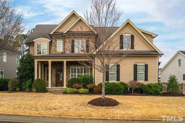 1025 Overlook Ridge Road, Wake Forest, NC 27587 (#2308470) :: Triangle Top Choice Realty, LLC