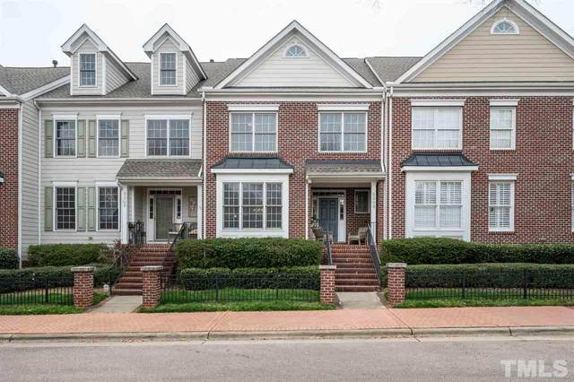 2309 St Pauls Square Square, Raleigh, NC 27614 (#2308484) :: M&J Realty Group