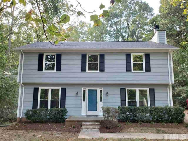 6011 Burgundy Road, Durham, NC 27712 (#2308508) :: Marti Hampton Team brokered by eXp Realty