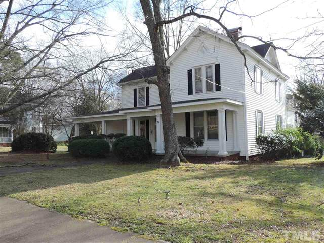 601 College Street, Oxford, NC 27565 (#2308515) :: The Jim Allen Group