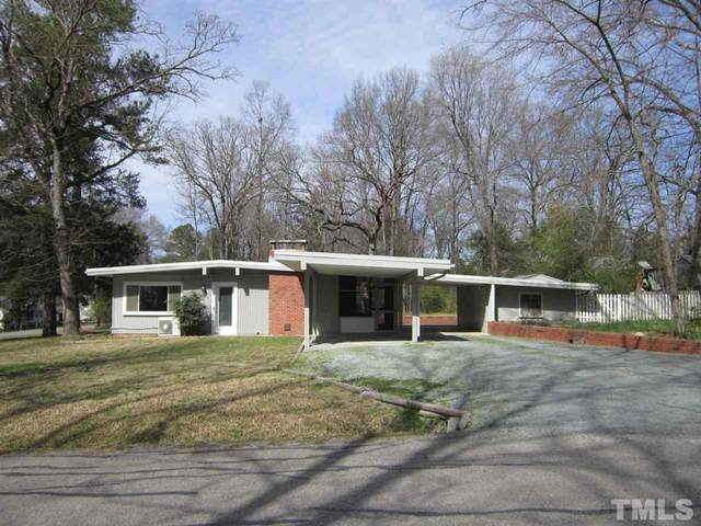 400 Lindsay Street, Carrboro, NC 27510 (#2308517) :: Spotlight Realty